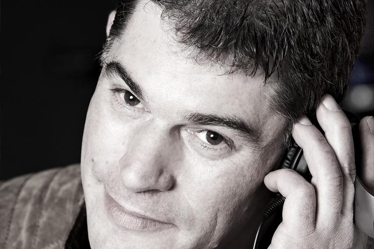 Uwe Schulz - Der Bär - DJ, Moderator, Alleinunterhalter für Ihre Vernstaltung oder ihrem Event
